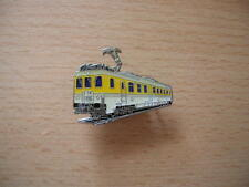 Pin Anstecker Triebwagen Messwagen Zug Lok Art. 6314