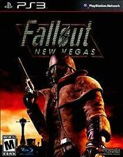 Fallout: New Vegas PS3 Brand New Shipping to all countries