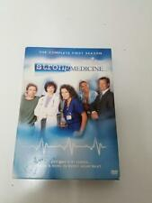 Strong Medicine The Complete First Season 1 on DVD (LP2030219)