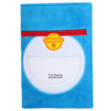 JAPAN DORAEMON 2016 SCHEDULE BOOK 11x15CM PLUSH COVER DATEBOOK 353447