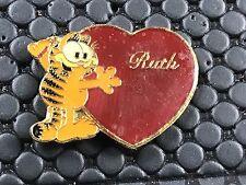 pins pin BD GARFIELD CHAT CAT
