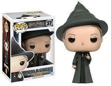 Funko - POP Harry Potter: HP - Minerva McGonagall
