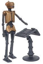 Star Wars Power of The Force EV-9D9 Action Figure