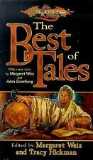 The Best of Tales: Volume One (Dragonlance Anthology) (Vol. 1)