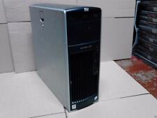 HP xw6200 Xeon 2 x 3.6Ghz 2GB Desktop Tower PC Workstation No HDD