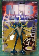 "Men in Black Action Figure ""Mikey"" The Alien - Sealed in Original Box from 1997"
