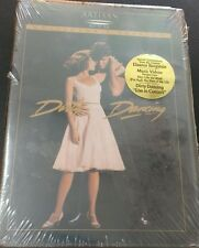 Dirty Dancing DVD Collector's Edition New Patrick Swayze and Jennifer Gray
