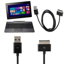 USB DATA Charger Cable for Asus Eee Pad Transformer TF101 TF201 Tablet AU