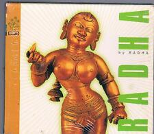 RADHA BY RADHA CD F.C SIGILLATO!!!