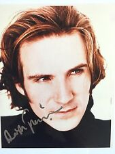 Ralph Fiennes IN-PERSON Autograph Photo