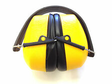 Performance Yellow Ear Muff-AH11