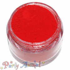 Rainbow Dust EDIBLE Plain & Simple FOOD DUST -Hot/Sunset Colours Sugarcraft Cake