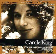 CAROLE KING - COLLECTIONS, Pop, Shock Records  *** BRAND NEW CD ***