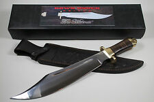 "THE MISTRESS HUNTER BOWIE KNIFE DOWN UNDER KNIVES ""THIS IS A KNIFE"" & NOT A TOY!"