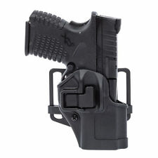 BlackHawk SERPA® CQC® CONCEALMENT HOLSTER MATTE FINISH-Glock 19/23/32/36