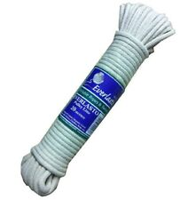 20 meter the best 6mm EVERLASTO cotton rope tradional washing line rope pulley