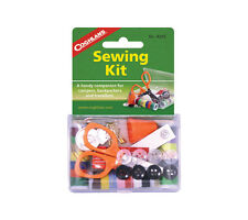 Coghlan's 8205 Sewing Kit - Emergency Clothing and Gear Repair for Survival Kit