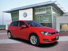 Volkswagen : Other 4 Door Hatch