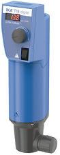 NEW ! IKA Ultra TURRAX T18 Digital Disperser 3000 - 25000rpm, 1-1500ml, 3720001