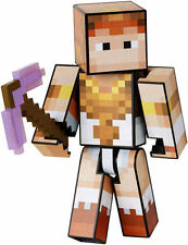 SDCC 2016 Mattel Minecraft Survival Mode Player One Exclusive SDCC Teela® skin !