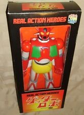 Medicom Toy Getter 1 Robo Real Action Heroes 12-inch Action Figure Color Version