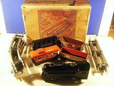 Vintage Marx Streamline Toy Train Set immculate condition best on eBay