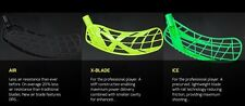 FLOORBALL UNIHOCKEY Blade for stick by Exel and Fat Pipe
