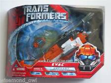 TransFormers Movie AllSpark Power Autobot EVAC figure, (Blackout redeco), New