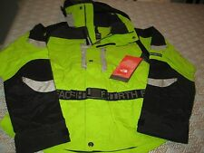 WOMENS North Face Steep Tech Rendezous Jacket SIZE XL LANTERN GREEN NWT $299