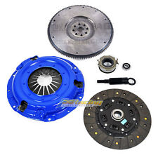 FX STAGE 2 HD CLUTCH KIT+ FLYWHEEL fits SUBARU IMPREZA FORESTER LEGACY 2.5L EJ25