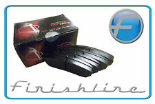 Mintex Racing Rear Brake Pads MDB1411 M1166 Compound Rover Tomcat MG ZR