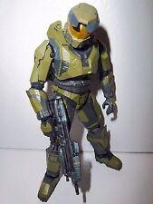 Halo Evolution **MASTER CHIEF COMBAT EVOLVED** 100% Complete w/ Gun!!