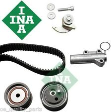 OEM INA TIMING CAM BELT KIT AUDI A4 B5 B6 A6 C5 2.4 2.7 T S4 RS4 QUATTRO SKODA