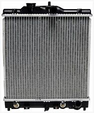 RADIATOR FOR 1992 - 1994 1995 1996 1997 1998 1999 2000 CIVIC DEL SOL 1.5 1.6 L4