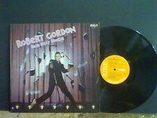 ROBERT GORDON  Rock Billy Boogie    LP     RARE !