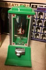 Dean Penny Arcade Vending Machine 1 Cent Peanut Nuts Gumball Candy Vintage