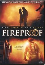 Fireproof, New, Free Shipping