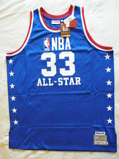 Mitchell Ness M&N Lakers All Star Kareem Abdul Jabbar Authentic Jersey NWT 60 4X