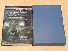 Lucius Shepard SIGNED Trujillo UKHC 1st Edn Deluxe