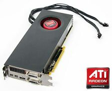Ati Radeon Hd 6870 1 Gb Hd Graphics Tarjeta de Video para todos los Apple Mac Pro 2008 - 2012