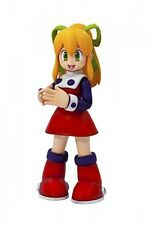 "Kotobukiya Roll ""Rockman 2 Series"" Plastic Model Kit  japan free shipping"