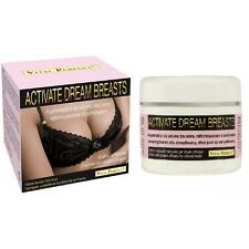 Activate Dream Breasts pour augmentation des seins par Vital perfect