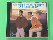 Righteous Brothers - Very Best Of-Unchained Melody 1990 Polygram