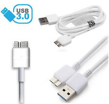Cable USB 3.0 datos + carga Samsung Galaxy Note 3 y S5 i9500