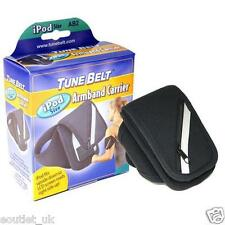Tune Belt AB2 néoprène sports brassard pour ipod classic running gym NEUF