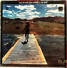 PATRICK MORAZ // Out in the Sun / ORIGINAL 1977 US LP SEALED / Mint-!