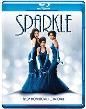 Sparkle (2013, REGION A Blu-ray New) BLU-RAY/WS