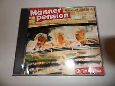 CD  Männerpension von Ost und Various(1996)