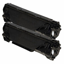 2 Pack CE278A Toner For HP  LaserJet P1606dn, M1536dnf