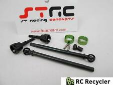 Axial SCX10 STRC STA30464G Heat Treated Carbon Steel Universal Axle Shafts